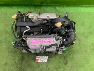 Запчасть двигатель HONDA S-MX