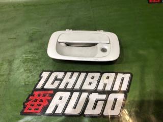 Запчасть ручка двери передняя левая MITSUBISHI RVR