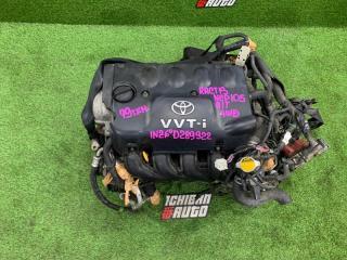 Двигатель TOYOTA RACTIS