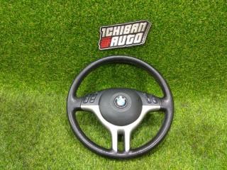 Запчасть руль с airbag BMW X5