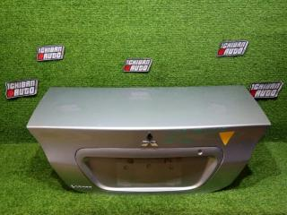 Запчасть крышка багажника задняя MITSUBISHI LANCER 2006