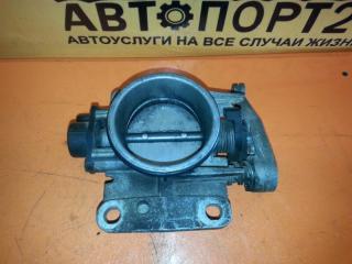 Заслонка дроссельная механическая Renault Megane 1 1996-2002