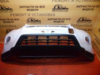 Запчасть бампер передний Nissan Qashqai 2009-2015