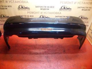 Запчасть бампер задний Nissan Teana 2008–2011