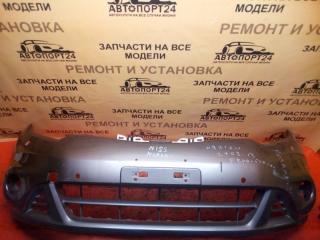 Запчасть бампер передний Nissan Murano 2014-2016