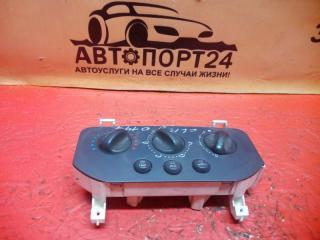 Блок управления отопителем Renault Symbol 2 2009-2013