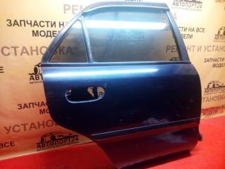 Запчасть дверь задняя правая Mitsubishi Carisma 1999-2003