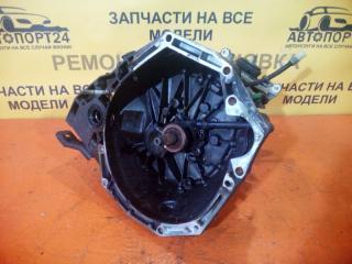 Запчасть мкпп механическая коробка передач Renault Scenic 2 2003-2008