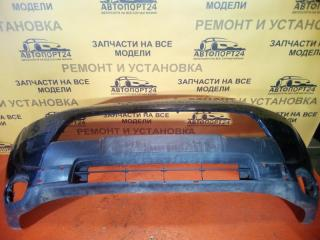 Запчасть бампер передний Mitsubishi Outlander 2012-2018