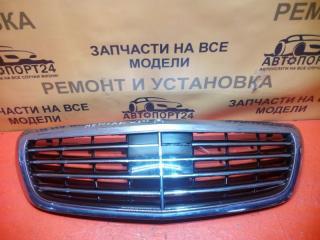 Запчасть решетка радиатора Mercedes S-Class 2013-2018