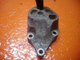 Запчасть опора двигателя Jaguar X-type
