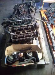 Запчасть двигатель мотор двс Jaguar X-type 2000-2010