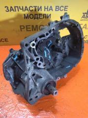 МКПП механическая коробка передач Renault Symbol 2 2008-2013