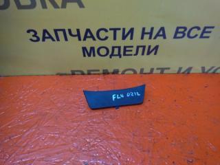 Запчасть накладка декоративная Renault Fluence 1 2009-2013