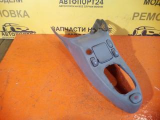 Консоль кулисы Renault Symbol 1 1997-2007