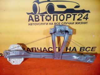 Стеклоподъемник задний левый Renault Symbol 1 1997-2007