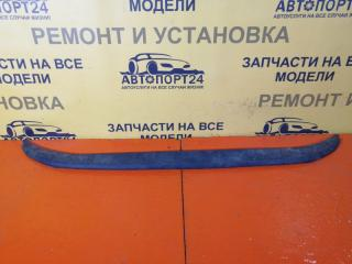 Запчасть молдинг переднего бампера KIA Optima 3 2010-2015