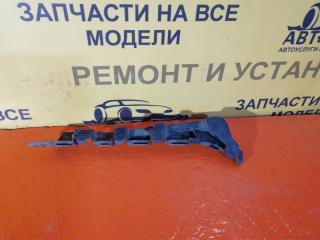 Кронштейн заднего бампера правый Renault Symbol 2 2008-2013