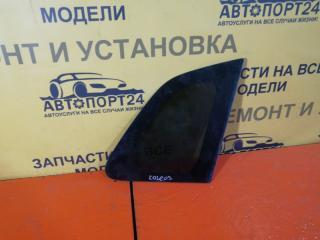 Запчасть форточка задняя правая Renault Koleos 2008-2016