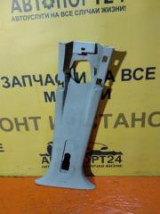 Запчасть обшивка центральной стойки правая Renault Fluence 1 2009-2013