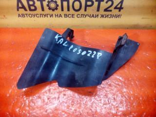Запчасть дефлектор радиатора левый Renault Koleos 2008-2016