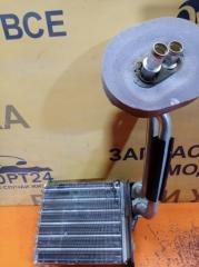 Запчасть радиатор печки Lada Largus 2012