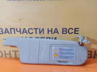 Запчасть козырек солнцезащитный передний правый Renault Laguna 2 2001-2007