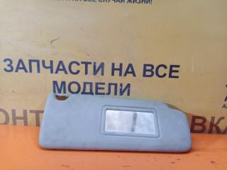 Запчасть козырек солнцезащитный передний правый Renault Clio 2 1998-2008