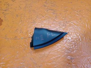 Запчасть накладка зеркала передняя левая Renault Megane 2 2002-2009