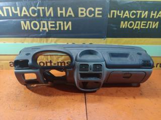 Торпедо Renault Symbol 1 2002-2007