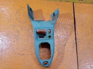 Консоль кулисы Renault Symbol 1 2002-2007