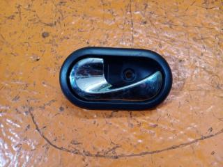 Запчасть ручка двери внутренняя задняя левая Renault Duster 2009-2018