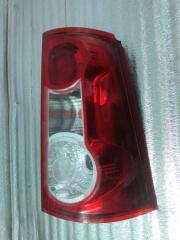 Запчасть фонарь задний наружный правый Lada Largus 2008-2018