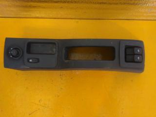 Запчасть консоль между сидений Renault Sandero 1 2009-2014