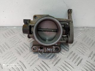 Заслонка дроссельная механическая Renault Megane 1 1998-2003