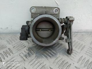 Заслонка дроссельная механическая Renault Megane 1 1999-2003