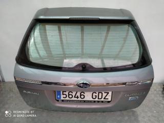 Запчасть крышка багажника Subaru Outback 2006-2009