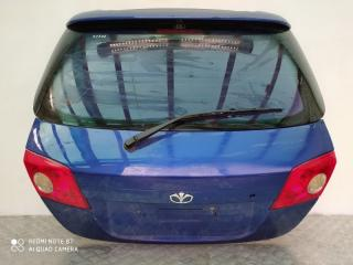 Запчасть крышка багажника Daewoo Lacetti 2002-2008