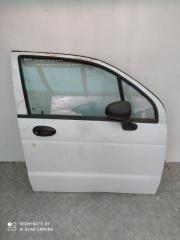 Запчасть дверь передняя правая Daewoo Matiz 2004-2010