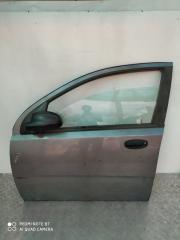 Запчасть дверь передняя левая Chevrolet Aveo 2003-2008