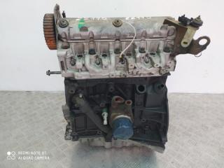 Запчасть двигатель мотор двс Renault Master 1998-2003
