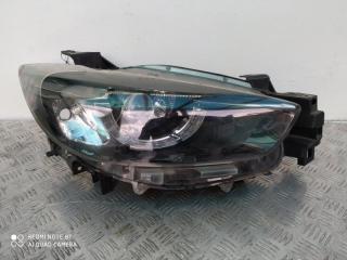 Запчасть фара передняя правая Mazda CX5 2015-2017