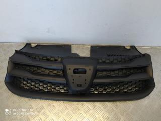 Запчасть решетка радиатора Renault Dacia 2004-2015