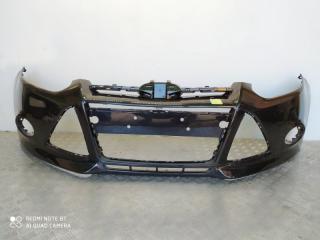Запчасть бампер передний Ford Focus 3 2011-2018