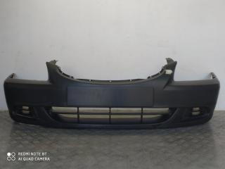 Запчасть бампер передний Hyundai Accent 1999-2012