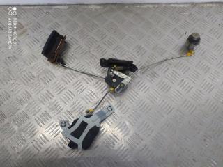 Запчасть замок багажника задний Hyundai Getz 2002-2011
