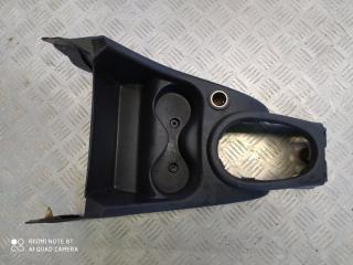 Запчасть консоль кулисы Renault Logan 1 2008-2013
