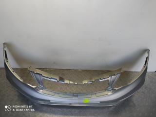 Запчасть бампер передний Hyundai Solaris 2011-2017
