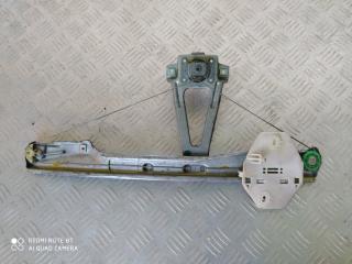 Стеклоподъемник задний правый Renault Symbol 1 1998-2007