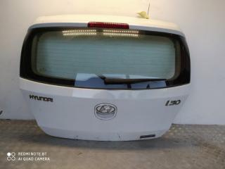 Запчасть крышка багажника Hyundai i30 2007-2010